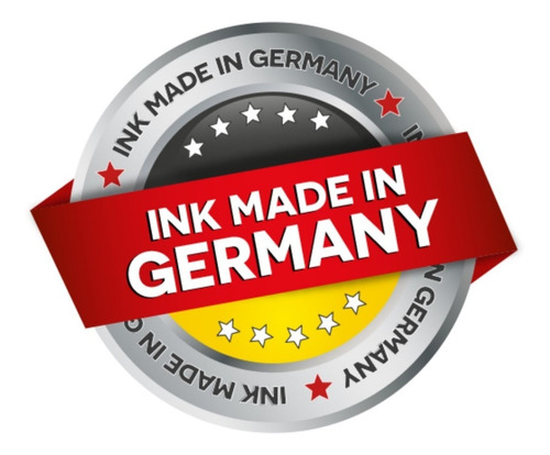 tinta ocp para epson ecotank l800 l1800 l805 l810 l850 6x250