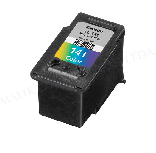 tinta original canon oem color cl-141 de 8ml