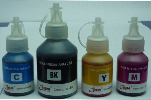 tinta para brother  dcp-t300 dcp-t800w cdp -t500