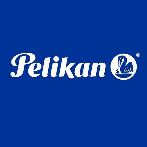tinta para caneta tinteiro azul royal pelikan 4001 30ml