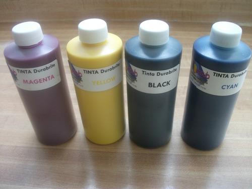 tinta para impresora epson durabrite  125ml.  idd