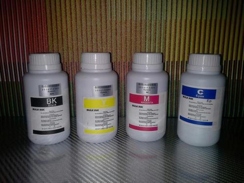 tinta para impresoras epson 250ml
