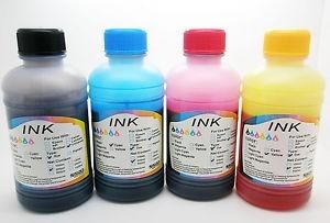 tinta para impresoras epson canon, hp brother