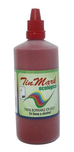 tinta para marcador borrable gotero 120 ml