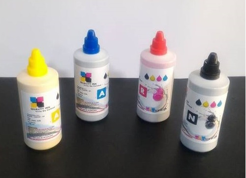 tinta pigmentada 1 litro a domicilio