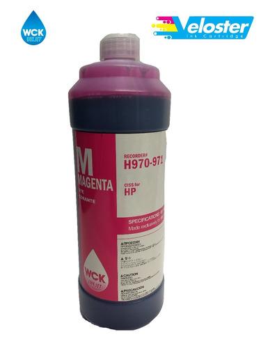 tinta preta e color 8000ml universal recarga de cartuchos
