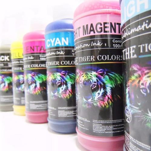 tinta propalcote light cyan epson x100 ml