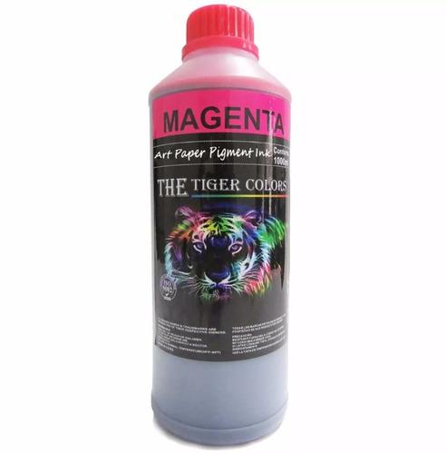tinta propalcote magenta epson, canon hp 1000ml