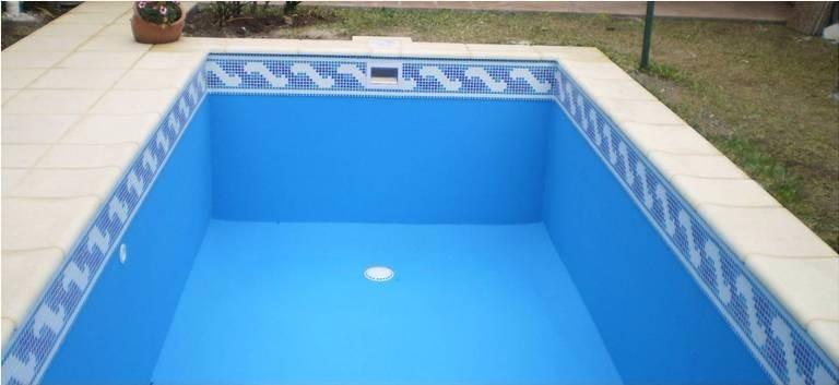 Tinta pu para piscina varias cores r 250 00 em mercado for Pintado de piscinas