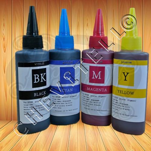tinta recarga cartucho impresora serie tx105 tx115 tx125 135