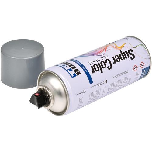 tinta spray primer 350ml tekbond