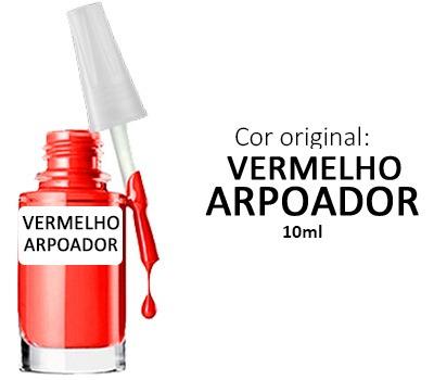 tinta tira risco automotivo ford ka cor vermelho arpoador