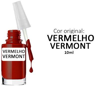 tinta tira risco automotivo ford new fiesta vermelho vermont