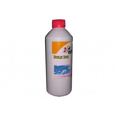 tinta wox a granel 1 litro color magenta