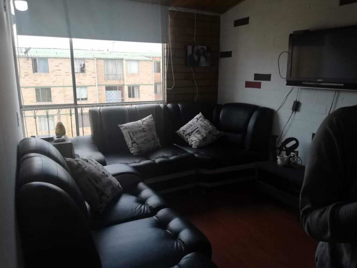 tintal ganga/económico venta apartamento