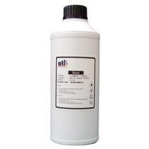 Tinta Ati Negra 1/2 Litro Para Impresoras Hp Vivera 500ml Hd