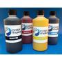 Tinta Color Make Sublimacion Para Impresoras Epson 500cc