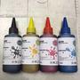 Tinta Pigmentada 100cc Impresora Epson