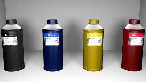 tintas compatible brot l360   l365   355   555 - 4 litros