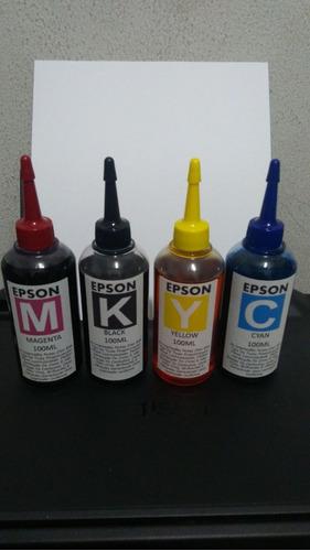 tintas epson importada