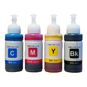 Tintas Epson L,200 L,210,l800,l355 L380 Etc Las Mejores
