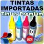 Pack De Tintas 500ml Impresora Canon Ip4910/ip4810/ip4700