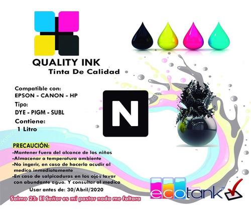 tintas para epson original 1 litro l3110 l315 l4150 l4160