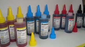 tintas para impresoras epson y canon printer ink y gama tech