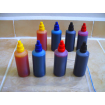 Kit De Tinta Para Impresora Hp, 60 Cc, Color, Sellada Nueva.