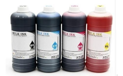 tintas t 664 alternativas de litro para impresoras epson