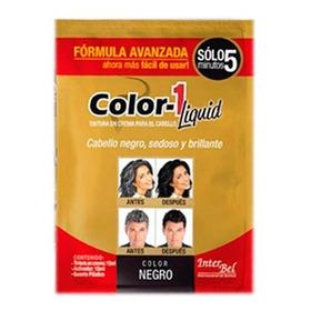 Tinte Color 1 Negro - kg a $327