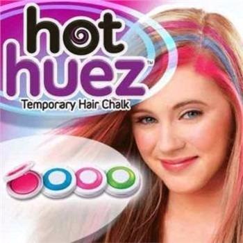 tinte color cabello