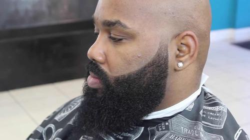 tinte para barba, bigote y cejas bigen