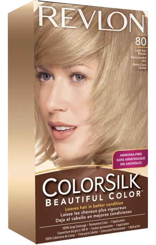 Tintes de cabello color rubio claro