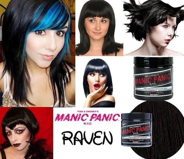 Will raven black photo phrase and