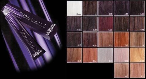 tintura coloracion tono sobre tono dia light x 50gr loreal