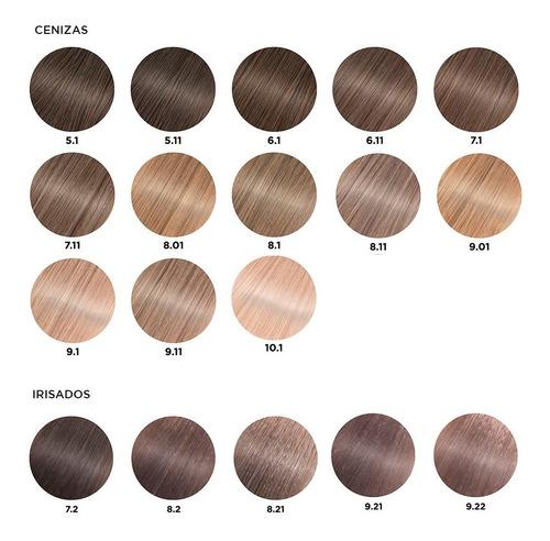 tintura majirel coloracion color x50grs loreal professionnel