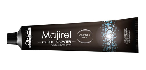 tintura majirel cool cover x50ml loreal