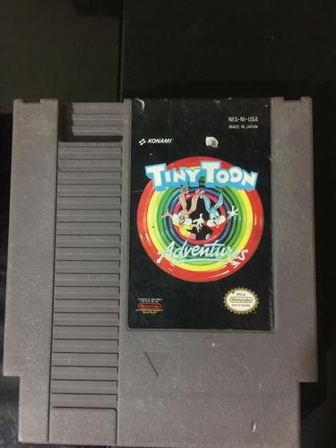 tiny toons adventures + envio gratis
