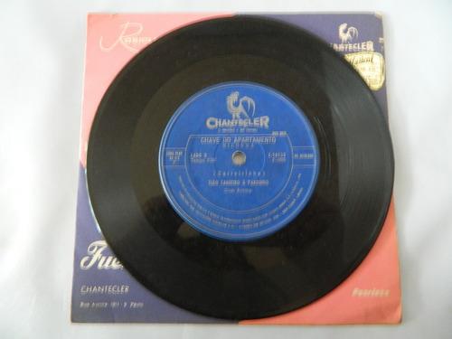 tião carreiro e pardinho - 1966 - cabelo preto ep 38