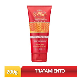 Tio Nacho Tratamiento Antioxidante Intensivo