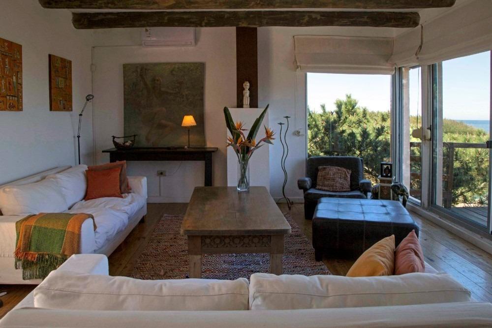 tio tom-punta ballena+preciosa y comoda casa frente al mar