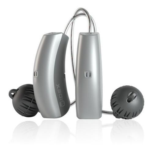 tip  adaptador round tip audifonos widex