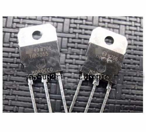 tip3055 tip3055 tip 3055 transistor