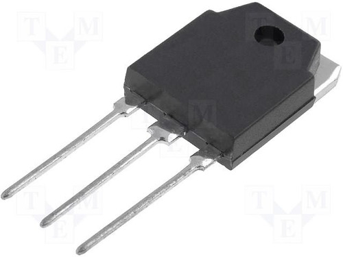 tip36c pnp silicio uso diverso