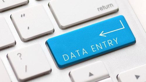 tipeo, data entry, trabajos, trascripciones