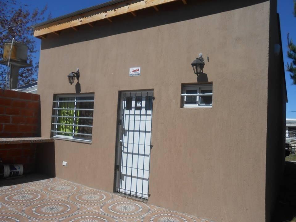 tipo casa 2 amb calle 22 600 las toninas-disponible marzo
