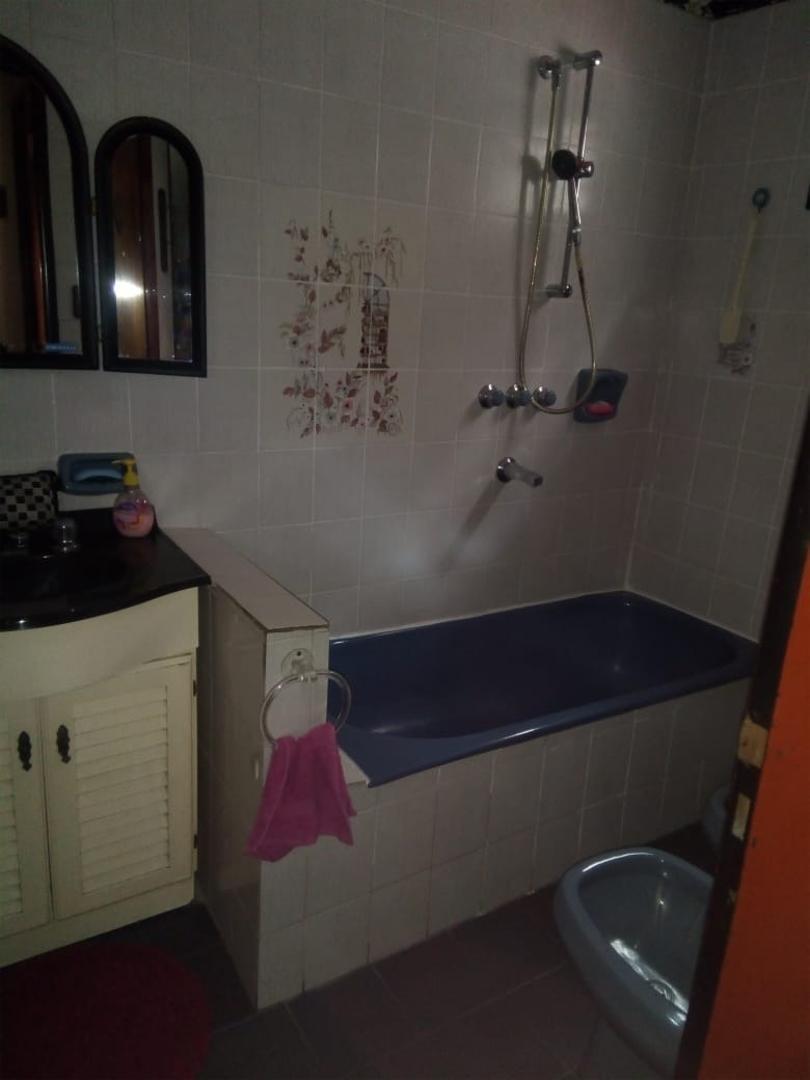 tipo casa 2 dormitorios 60 m2