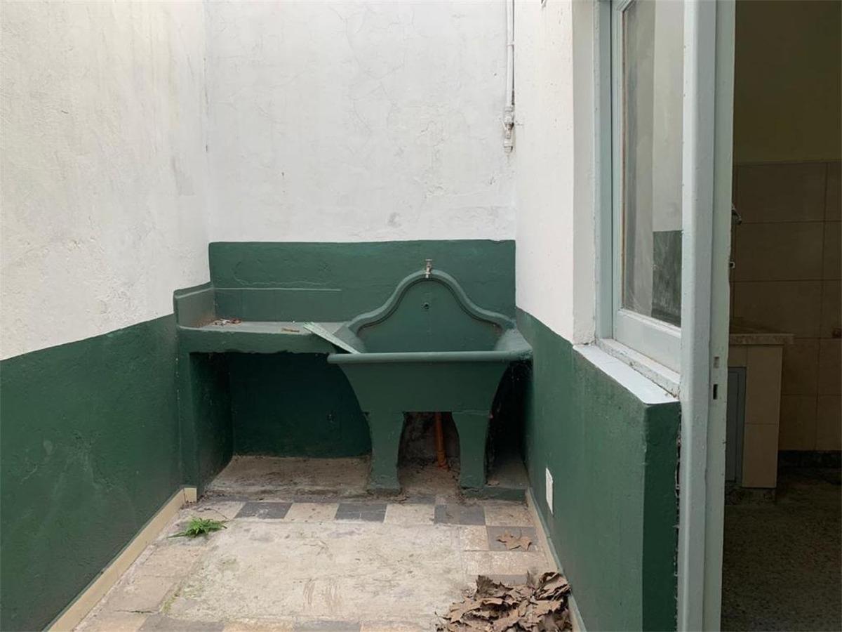 tipo casa 2 dormtorios con patio amplios ambientes