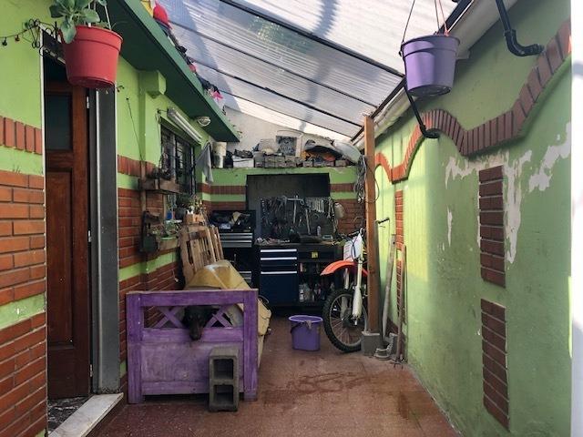 tipo casa 3 amb con 2 patios y terraza ! excelente ubicacion